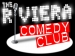 Riviera Comedy Club Logo